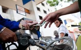 Bộ Công thương: Nếu tính đủ, xăng đã tăng thêm gấp đôi