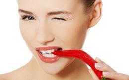 Ăn nhiều ớt sẽ giảm tỷ lệ bị ung thư