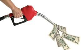 Thuế nhập khẩu xăng dầu giảm mạnh về 20% từ 14/4/2015