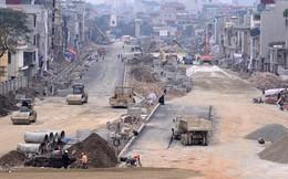 Hà Nội: Thông xe hàng loạt dự án giao thông trọng điểm vào quý 4/2015