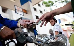 Từ 15h30 ngày 4/6, giá dầu giảm nhẹ, xăng không giảm