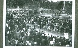 Ký ức về Tết Xưa ở Hà Nội