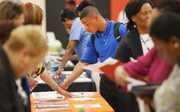 Tại sao giới trẻ Mỹ không tìm được việc làm?