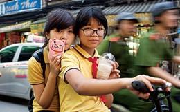 Việt Nam những sắc màu vô tận