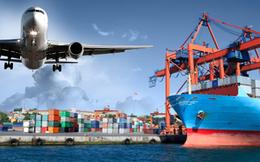Giật mình với số liệu thống kê của ngành logistics Việt Nam