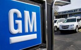 General Motors đóng cửa tại Nga