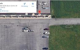 Google Maps phát hiện xác người đàn ông mất tích 9 năm trước dưới đáy ao