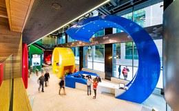 Báo cáo kết quả kinh doanh không-thể-đẹp-hơn của Google