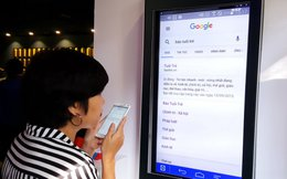 OK Google, hỏi tiếng Việt đi Google trả lời!