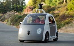 Google sắp chạy thử mẫu xe tự lái