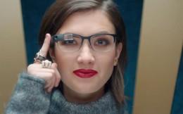 Google ngừng bán Google Glass từ tuần sau