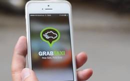Grab Taxi chính thức thu phí tài xế 3.000 đồng/chuyến