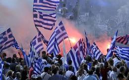 [Infographic] Khủng hoảng Hy Lạp và hệ lụy sau vỡ nợ