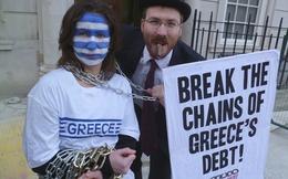 [Chart] Hy Lạp nợ nần nhiều dù chăm chỉ nhất châu Âu