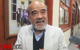GS Đặng Hùng Võ: 'BĐS sức ì quá lớn, nếu uống thuốc lâu lâu mới khỏi'