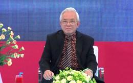 GS Phạm Gia Khải: Tôi choáng váng khi nghe tin đại học KD và CN đào tạo bác sĩ