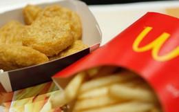 Tại sao McDonald's, Burger King, KFC,...'chuộng' màu đỏ?