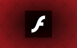 """""""Hạ màn thôi Flash, mọi người sẽ gửi một tràng pháo tay"""""""