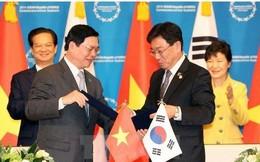 FDI vào Việt Nam: Sự trỗi dậy của người Hàn