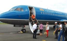 Thị phần nội địa Vietnam Airlines giảm 9%