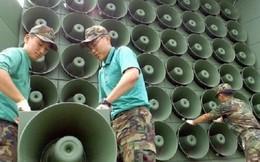 """Vì sao Triều Tiên """"ghét"""" loa và bóng bay Hàn Quốc?"""