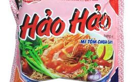 """Mì Hảo Hạng của Asia Foods bị """"tố"""" xâm phạm nhãn hiệu"""