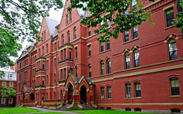 Choáng với 'đế chế kinh doanh' khổng lồ Harvard