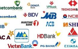 Trật tự mới trong bảng xếp hạng vốn của 34 ngân hàng hiện nay