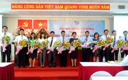 Cảng Sài Gòn có Chủ tịch và Tổng giám đốc mới