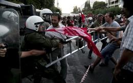 Hi Lạp cần tới 50 tỷ euro