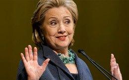Bà Clinton cứng rắn với TPP, Obama gặp khó
