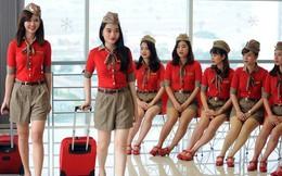 Tuyển dụng tiếp viên của một hãng hàng không Việt Nam diễn ra như thế nào?
