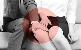 """Thực trạng """"Quấy rối tình dục"""" startup nữ ở Thung lũng Silicon"""