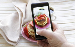 Google làm máy tính calo cho những ... bức ảnh thức ăn trên Instagram