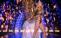 Bí quyết ăn kiêng đáng kinh ngạc của một thiên thần Victoria's Secret