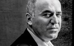 [Q&A] Vua cờ Garry Kasparov: Sự nghiệp và cuộc đời