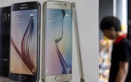 Điềm xấu được báo trước cho Samsung