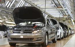 Ảnh hưởng bão khủng hoảng, Volkswagen cắt giảm 1 tỷ USD đầu tư hàng năm