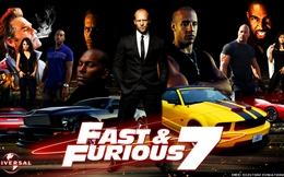 [Phim hay] Fast and Furious 7: Hành trình còn mãi…