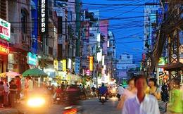 Sài Gòn 'ấm áp' trong mắt của một nhà văn Mỹ