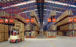 Khu công nghiệp, kho vận châu Á - Thái Bình Dương tăng trưởng nhờ TMĐT