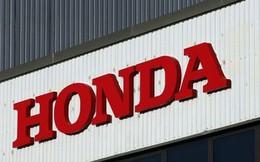 Honda dùng tiếng Anh toàn bộ vào năm 2020