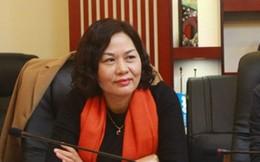 Phó Thống đốc Nguyễn Thị Hồng: Tỷ giá đã giảm về mức 21.660 đồng/USD