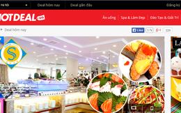 Đại gia Nhật Bản mua lại 30% cổ phần của Hotdeal