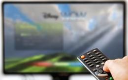 Người Việt bỏ bao nhiêu thời gian xem TV mỗi ngày?
