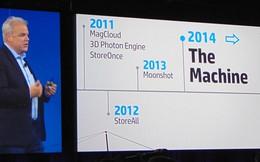 The Machine: Giấc mộng hồi sinh của HP