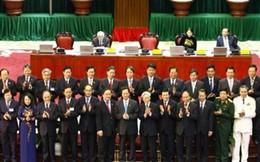 Thủ tướng, Chủ tịch nước sẽ phải tuyên thệ nhậm chức