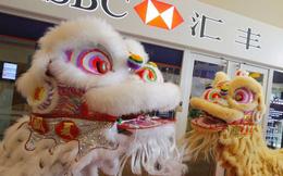 Sức khỏe 5 ngân hàng lớn nhất Trung Quốc yếu nhất kể từ 2004