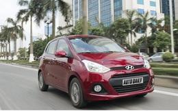 Xe hơi người Việt Nam đang đi chủ yếu xuất xứ từ đâu?