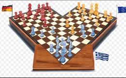 'Cha đẻ' của lý thuyết trò chơi giải bài toán khó 'nợ công Hy Lạp'